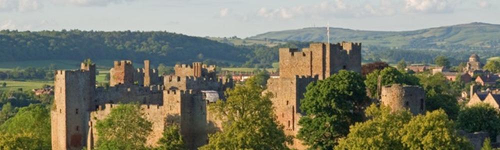 Historic Ludlow